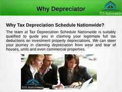 Property Depreciation Schedule (dean15061992) Tags: report property depreciation