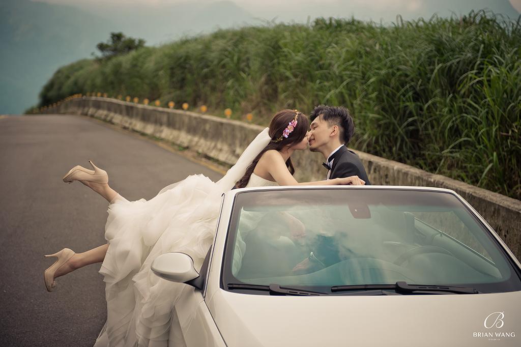 '自主婚紗,自助婚紗推薦,美好生活古董行婚紗,陽明山婚紗,海外婚紗推薦,富錦街婚紗,t敞篷車婚紗,003'