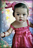 Magical McKayla! (Chris C. Crowley) Tags: pink baby girl toddler child princess fairy littlegirl mckayla editbychriscrowley magicalmckayla