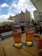 Daytime activity, Gdansk!
