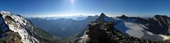 Goldzechkopf 3042m (ernst.weberhofer) Tags: rauris mlltal ankogel kolmsaigurn hohersonnblick hochalmspitze schobergruppe goldbergspitze schareck rotermann goldzechkopf