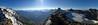 Goldzechkopf 3042m (ernst.weberhofer) Tags: rauris mölltal ankogel kolmsaigurn hohersonnblick hochalmspitze schobergruppe goldbergspitze schareck rotermann goldzechkopf
