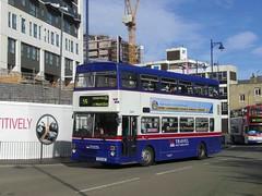 Mass House Metro (MCW1987) Tags: travel west hall lea mk2 midlands metrobus mcw 3049 mk2a f49xof