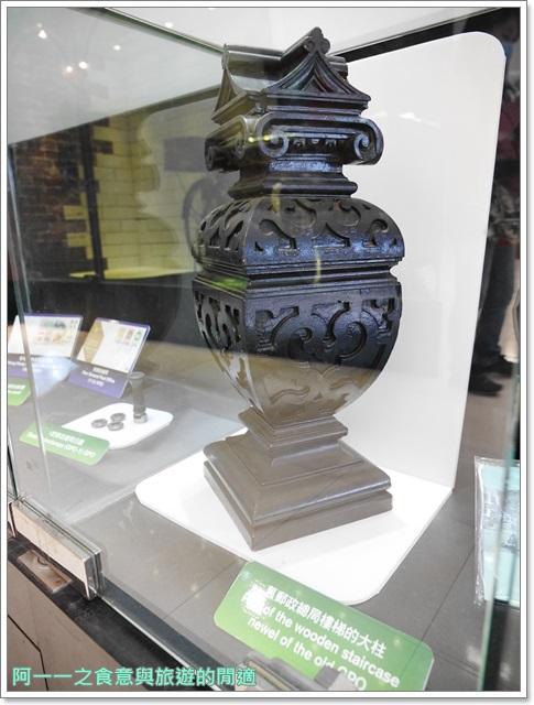 香港中上環旅遊景點西港城信德中心郵政總局古蹟image038