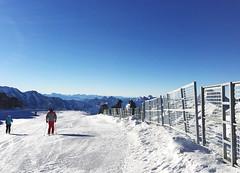 Winter auf 3200 m (gabe61) Tags: winter skifahren hintertux urlaub schnee