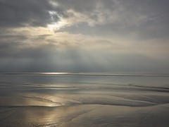 Light at Year's end (II) (Maggie's Camera) Tags: severnestuary severn river water winter gloucestershire december2016