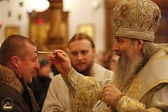 054. Nativity of the Lord at Lavra / Рождество Христово в Лавре 07.01.2017