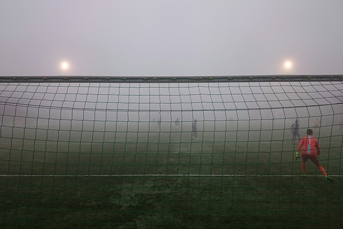 RFC LIÈGE - Chatelet 2016-17 (2-2)