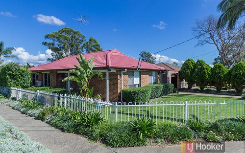 54 Jindalla Crescent, Hebersham NSW 2770