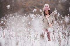 Lexus (Studio.R) Tags: sonya6300 sonyphoto sony85mmgm a6300 childphotography childern portrait photography winter snow