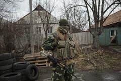 VLS_9153 copy2 (UNDP in Ukraine) Tags: donbas donetskregion easternukraine conflictaffectedarea commuities ukraine undpukraine mines security landmines