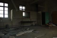 salle de science