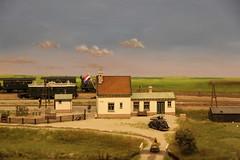 2017_01_22_Modelspoordagen Rijswijk_029 (dmq images) Tags: het venhuizer spoortje modelleisenbahn model railway railroad scale schaal modelspoor h0 187 layout modelspoordagen rijswijk