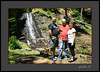 Two Guys & a Girl (the Gallopping Geezer '4.2' million + views....) Tags: falls water waterfalls pat gary laura roadside rural backroads backroad mi michigan upperpeninsula roadtrip canon 5d3 tamron 28300 geezer 2016