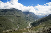 Spiti Valley from Rohtang Pass (Niall Corbet) Tags: india himachalpradesh himalaya himalayas manali ley ladakh rohtang rohtangla rohtangpass mountain