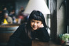 Dressed Up. (MichelleSimonJadaJana) Tags: color sony ilce7rm2 α a7rii a7r ii full frame mmount nex voigtlander vme adaptor emount leica noctilux m noctiluxm 50mm f095 asph vsco documentary lifestyle snaps snapshot portrait childhood children girl girls kid jada jana hong kong 香港