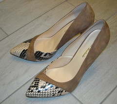 Escarpins  - Karoll  Dec 2016 - 001 (Karoll le bihan) Tags: escarpins shoes stilettos heels chaussures pumps schuhe stöckelschuh