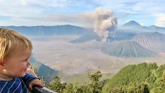 IMG_4040 (JoStof) Tags: indonesia java bromo volcano eruption ash smoke seaofsand semeru crater tengger caldera batok jawatimur indonesië idn