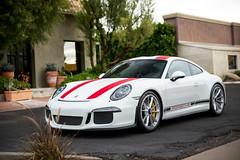 More 911R (TP_PhotographyAZ) Tags: porsche 911 911r porsche911 car supercar cars supercars vehicle vehicles photography automotive automotivephotography photo photos flickr photographer nikon d610 tamron sigma dslr fullframe