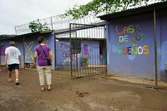 Casa de los Suenos DSC01500 (ShellyBonoan) Tags: granada spanish colonial town pantanal barrio nicaragua education plus program midday overcast casa de los suenos afterschool volunteer children support community assistance