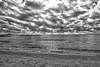 Silver..... (craigdrezek9) Tags: water beach blackandwhite nikon d7100 rhodeisland watchhill newengland ocean seashore sand 1424 nikkor 142428 sea bw clouds sky