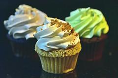 Cake Love (Sanjiban2011) Tags: cupcake dessert cakes cream food foodphotography sweet tabletop objects stilllife bokeh depthoffield culinary bakery nikon d750 closeup tamron tamron90macro
