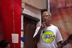 Presentation by Narendra Prasad