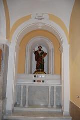 altare navata dx san paolo apostolo