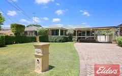 28 Greenmeadows Crescent, Toongabbie NSW