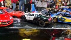 Philly Auto Show 2017 (Speeder1) Tags: philadelphia pa auto car show 2017 nissan amg mercedes benz diecast toy corvette chevy 1957 oldsmobile 442 convertible saleen s7 ferrari camaro exotic