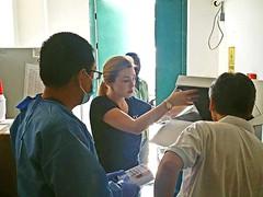 Ebola samples