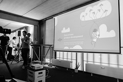 ProductTank Hamburg – Juni 2015