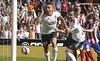 El Real Madrid ya negocia el fichaje de Otamendi
