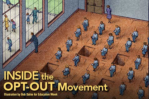 Thumbnail for Inside the Opt-Out Movement