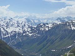 Am Furkapass (HITSCHKO) Tags: schweiz switzerland suisse pass alpen rotten svizzera nordsee wallis uri rhone reuss mittelmeer furkapass svizra goms schweizeralpen alpenpass europische wasserscheide urserental