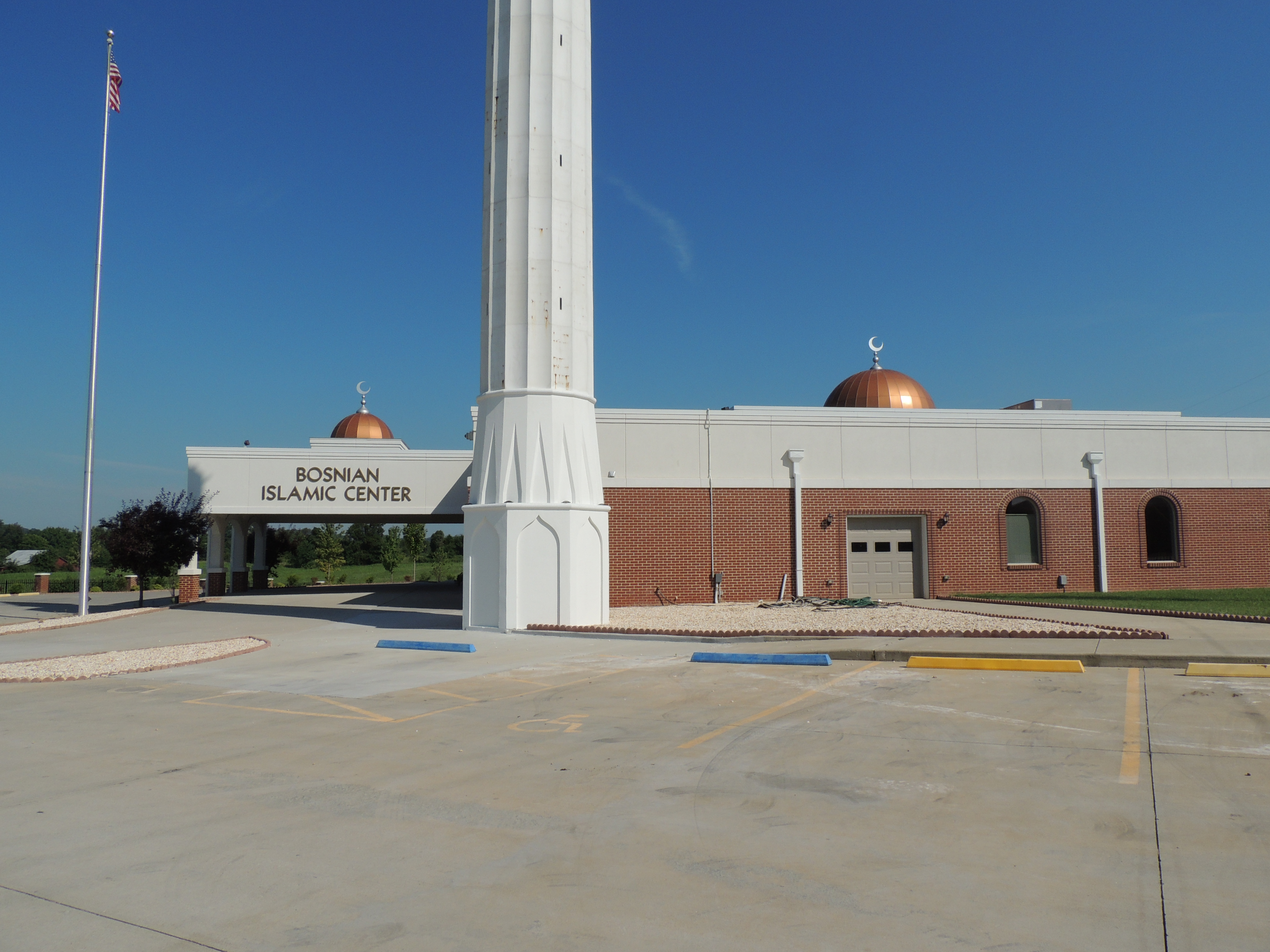 Bowling Green, KY and The Nascent Stages of Religious Diversity