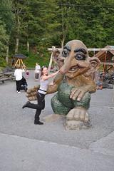 Uwaga na trolle! | Beware of trolls!
