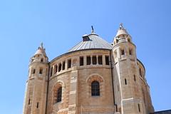 Tower (Keith Mac Uidhir  (Thanks for 3.5m views)) Tags: city israel jerusalem holy sacred land  gerusalemme jrusalem isral   jerusaln izrael  yerusalem israil   herusalem        srael