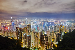 Golden HK (yiming1218) Tags: city sea hk night zeiss hongkong golden cityscape nightscape harbour sony peak victoria hong kong nightscene nightview 城市 香港 夜景 山 海 a7 the 太平山 維多利亞港 山頂 a7ii 金色 東方之珠 港口 凌霄閣 香江 a72 世界三大夜景 a7m2 fe1635 sel1635z ilce7m2 a7mii