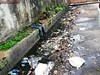 Dirty KTC Panjim (dirtypanjim8) Tags: water garbage goa rubbish stinks joegoauk