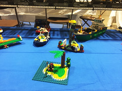 VA BrickFair 2015 Charm City LUG (EDWW day_dae (esteemedhelga)) Tags: lego bricks minifigs moc afol minifigures edww brickfair daydae esteemedhelga vabrickfair charmcitylug