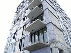 DSCF0028 (2) (bttemegouo) Tags: 1 julien rachel construction montral montreal rosemont condo phase 54 quartier 790 chateaubriand 5661