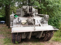 "M74 Tank Recovery Vehicle 1 • <a style=""font-size:0.8em;"" href=""http://www.flickr.com/photos/81723459@N04/19795429455/"" target=""_blank"">View on Flickr</a>"