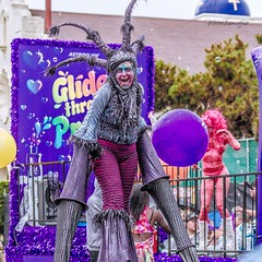 2015.07.18_SD_Pride-18-2 (bamoffitteventphotos) Tags: california summer usa rain weather purple sandiego cosplay july pride event prideparade northamerica 18 stilts hillcrest 2015 astroglide sandiegopride july18 sdpride lgbtq