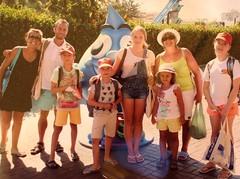 Excursión Parque Acuático Mijas