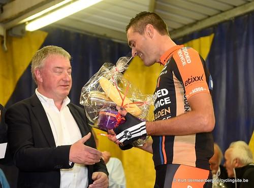 Kevin Hulsmans fiets aan de haak (22)