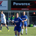 Petone FC v Western Suburbs 7