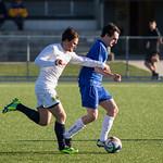 Petone FC v Western Suburbs 15