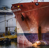 Detail--Bow (PAJ880) Tags: new detail ma marine chelsea zealand bow tanker cpo