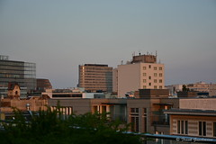 Sunset 002 (Frank Guschmann) Tags: nikon sonnenuntergang dach stilwerk radioeins d7100 kantstrase frankguschmann nikond7100